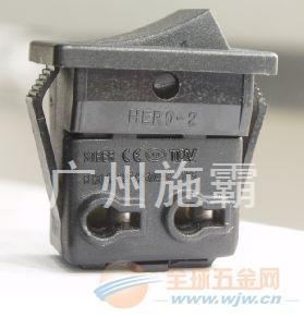 热销HERO-1L圆形开关,专利设计,为客省钱排忧