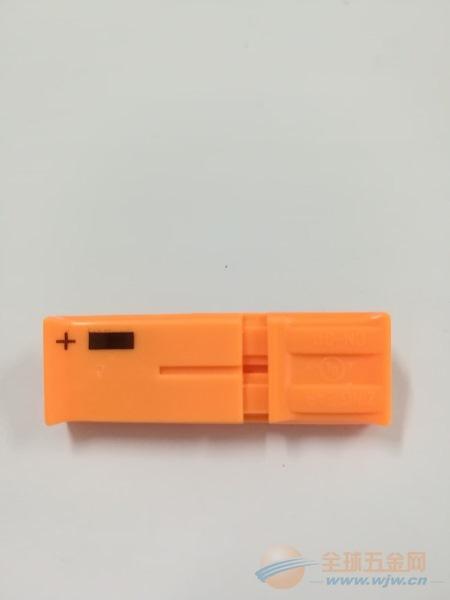 施霸电器供应对接端子 CN-011公母端子,塑胶端子