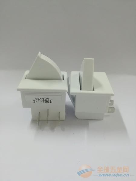HC-050K4门控开关,UL冰箱开关,消毒柜开关