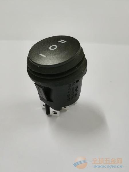 RL3-5(x)防水开关,翘板绞肉机开关,IP65,20MM