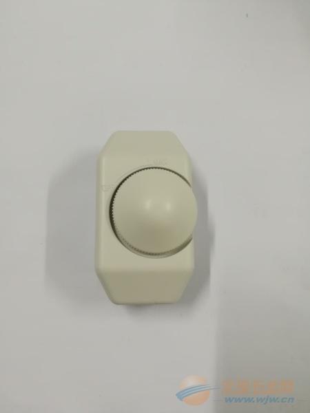 调光开关 温控开关 150W或300W调速开关