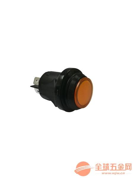 施霸供应 IP65防水按钮开关 电源按压开关 16A,保修三年