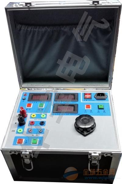 继电保护测试仪,便携式继电保护试验箱
