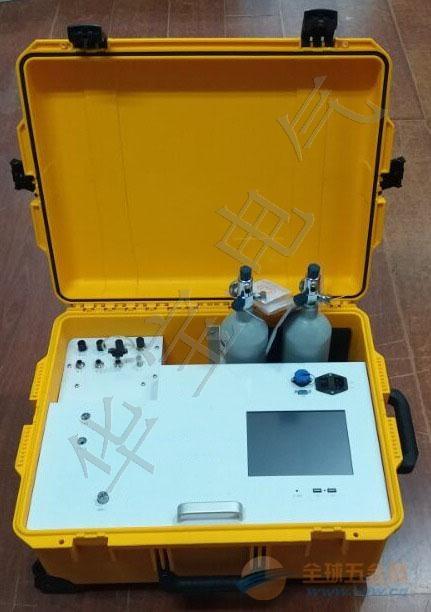便携式变压器油专用色谱仪