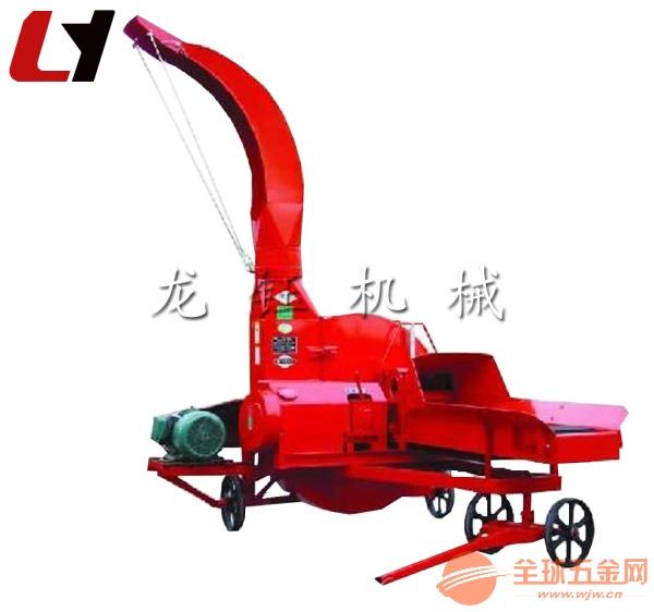 高效谷子粉碎机 谷子粉碎机型号全自动铡草机