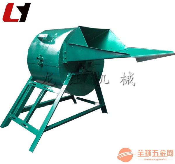 大型打浆机青草饲料切刀式打浆机