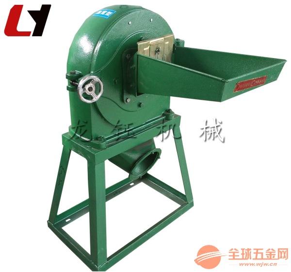 卢氏县五谷粉碎机报价 大豆爪式粉碎机型号 新型家用电