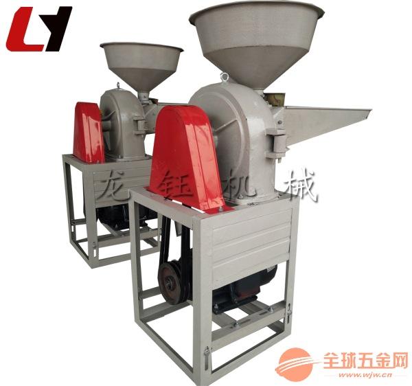 21型高转速粉碎机 加厚型实验室用超细粉碎机