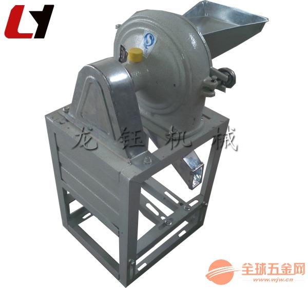 武陟县五谷粉碎机报价 新型爪式粉碎机型号 大米粉米粉