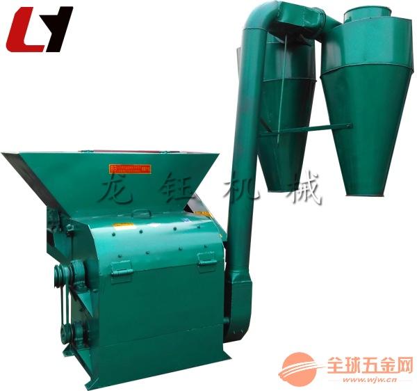 草粉饲料加工机械-自动进料粉碎机哪家好-想买一台粉碎机