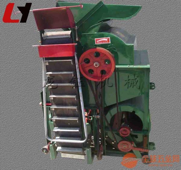加厚型打花生机械 干湿花生摘果机厂家