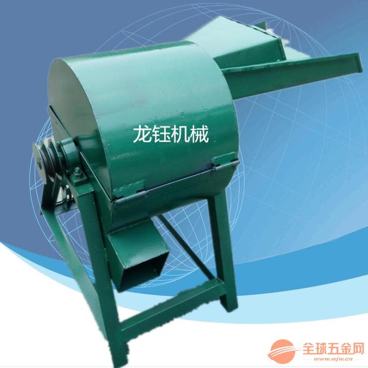 青秸秆打浆机 动力电玉米秸秆青草打浆机畜牧草浆机
