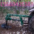 新款电线杆挖坑机 龙钰公司多功能植树挖坑机