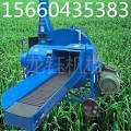 可定做猪饲料铡草机 10吨型稻草铡草机
