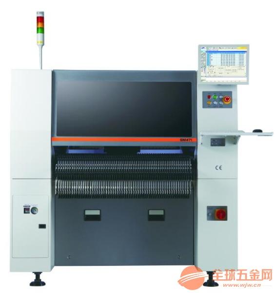 毕节韩华SM481plus进口全新贴片机多少钱