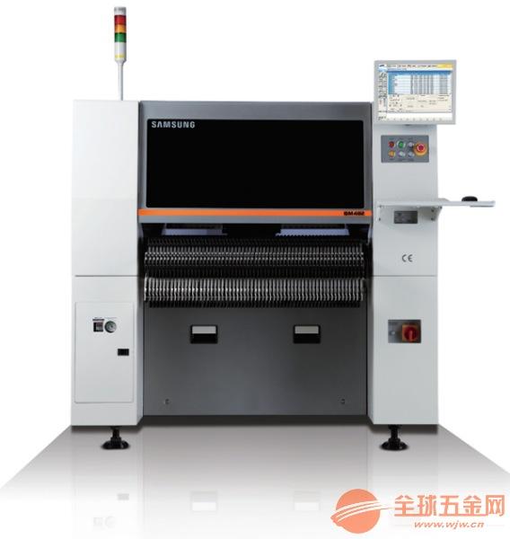 淄博韩华三星贴片机SM471plus代理商厂家