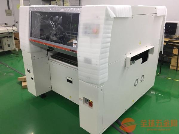 楚雄州韩华SM481plus进口全新贴片机