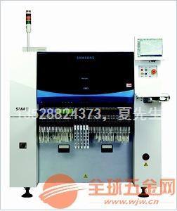 东营韩华三星贴片机SM471plus代理商厂家