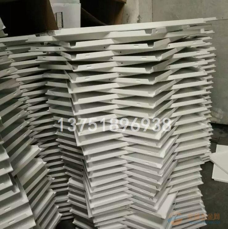 方形铝扣板