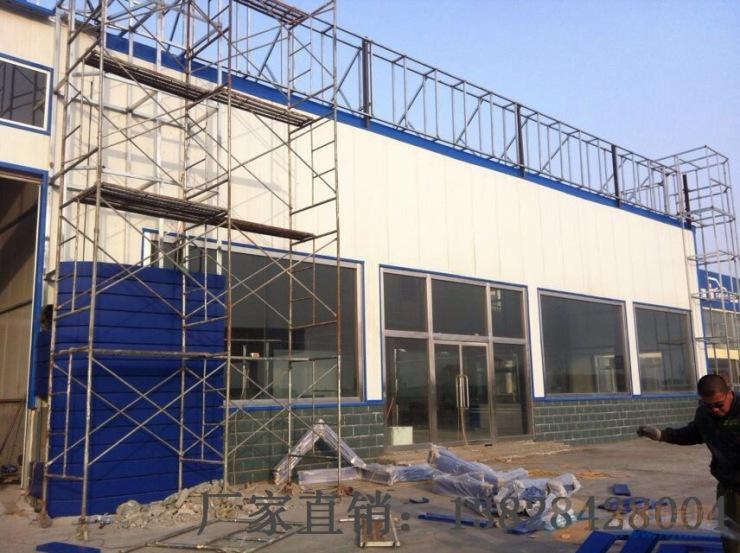 重庆福田汽车4S店2.5厚氟碳铝单板工程