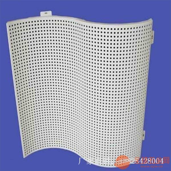 氟碳铝单板价格 2.5mm异形铝单板浙江商场专业定制