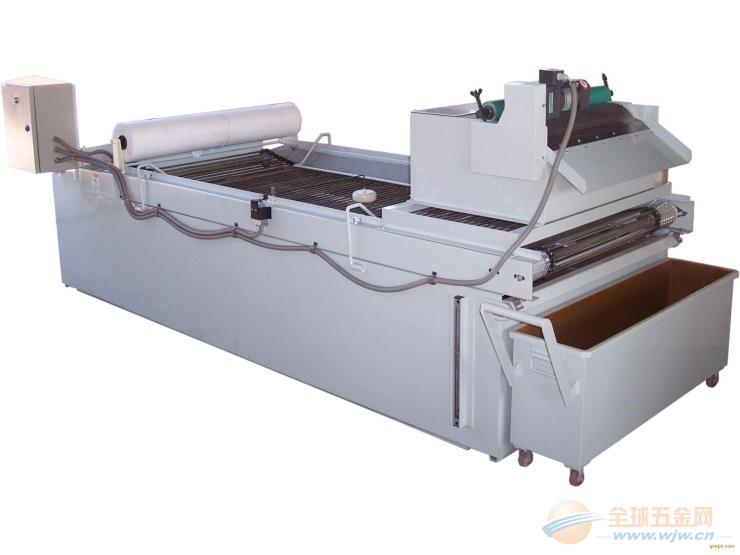 榆林机床 纸带过滤器 中德公司 品质保证 可以定制