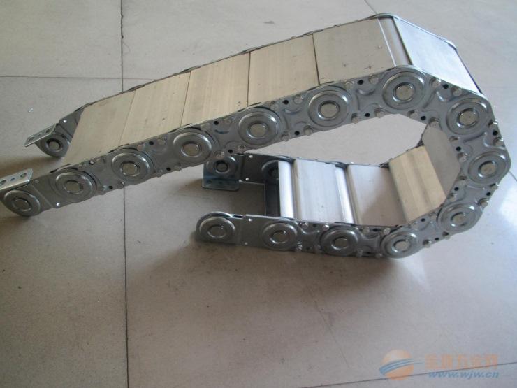 忻州机床 钢制拖链、塑料拖链、不锈钢拖链、尼龙拖链 中德公司