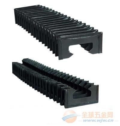 平谷区直销风琴式防护罩 量大优惠