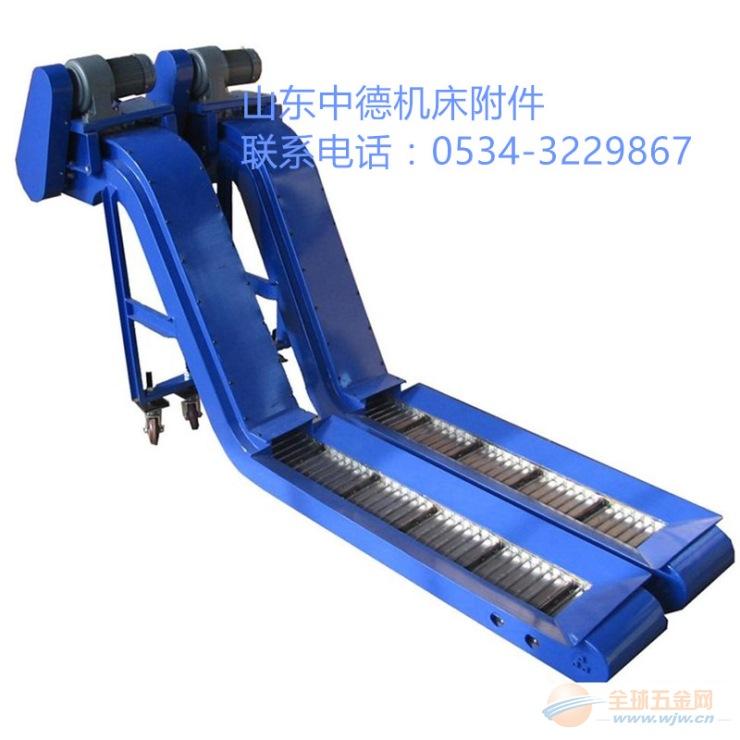 宁波机床 链板式排屑机 品质保证 中德公司