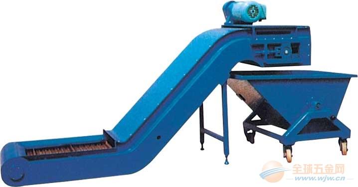 中德机床专业提供排屑机,产品质量卓越,服务完善