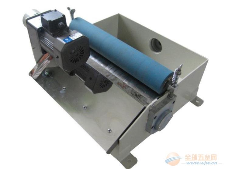 北京房山/*磁性分离器 胶辊磁性分离器 磨床磁性分离器 中德