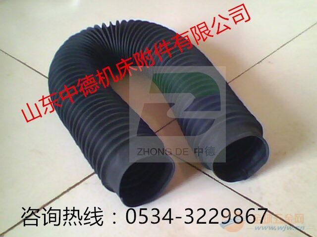 北京*东城区 丝杠防护罩 经久耐用