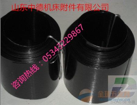 甘肃加工 螺旋钢带保护套 滚珠螺旋保护套 安全环保