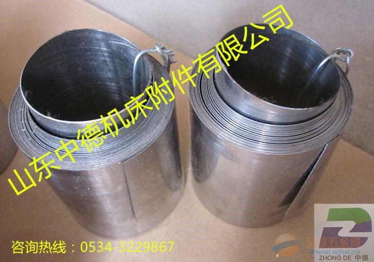 青海省海北机床 螺旋钢带保护套 中德合资 品质优良