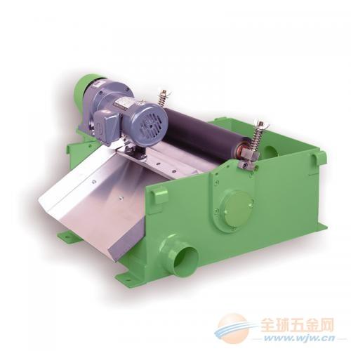 天津滨海新区 磁性分离器 山东中德机床附件有限公司