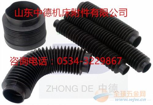 延庆县促销丝杠防护罩 热情的服务