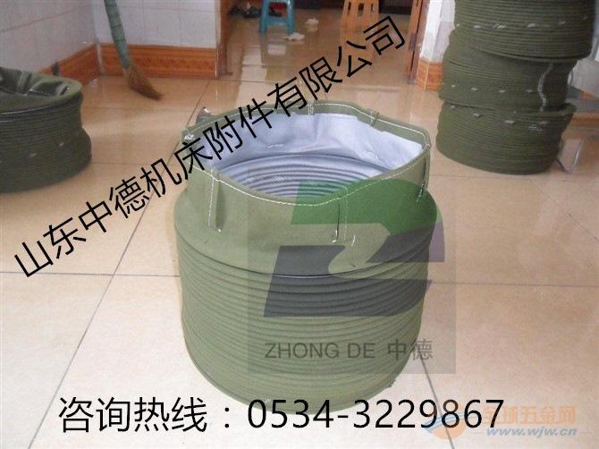 山丹县促销丝杠防护罩 畅销热品