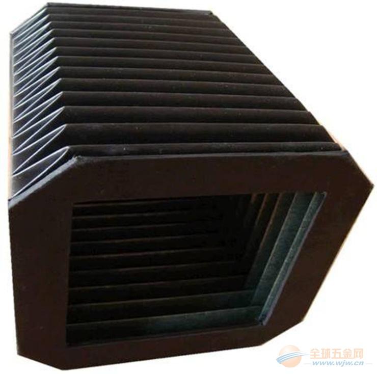 昌平区促销风琴式防护罩 量大优惠