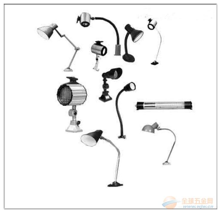 武威市促销机床功能工作灯 保质保量