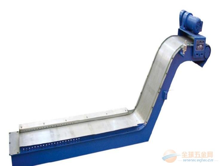 金牛区直销刮板式排屑机 链板式排屑机