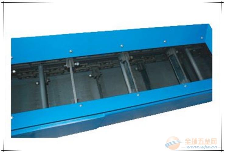 金牛促销机床排屑机 链板式排屑机