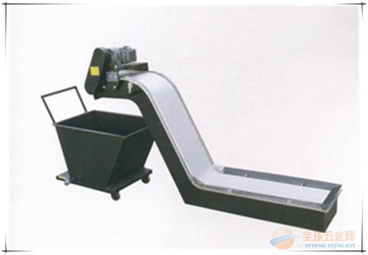 温江区主营机床排屑机 集中铝屑排屑机