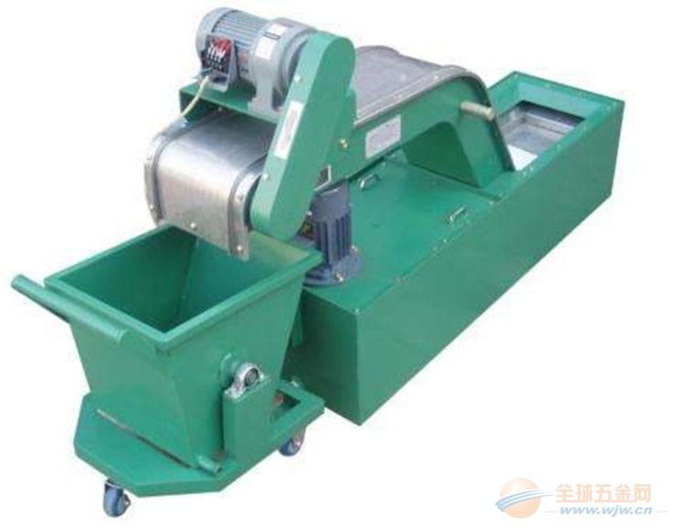 天津河北区 磁性排屑机 中德公司 质量保证 可定制