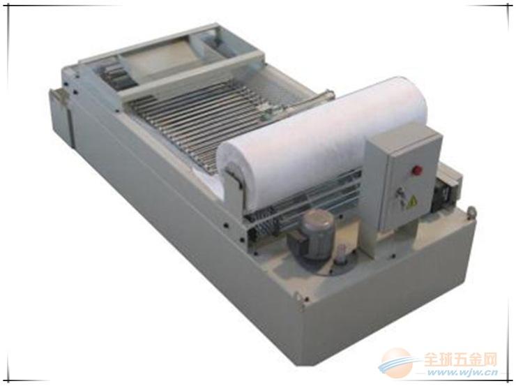 生产销售 河间市 中德牌纸袋过滤机 各种机械设备