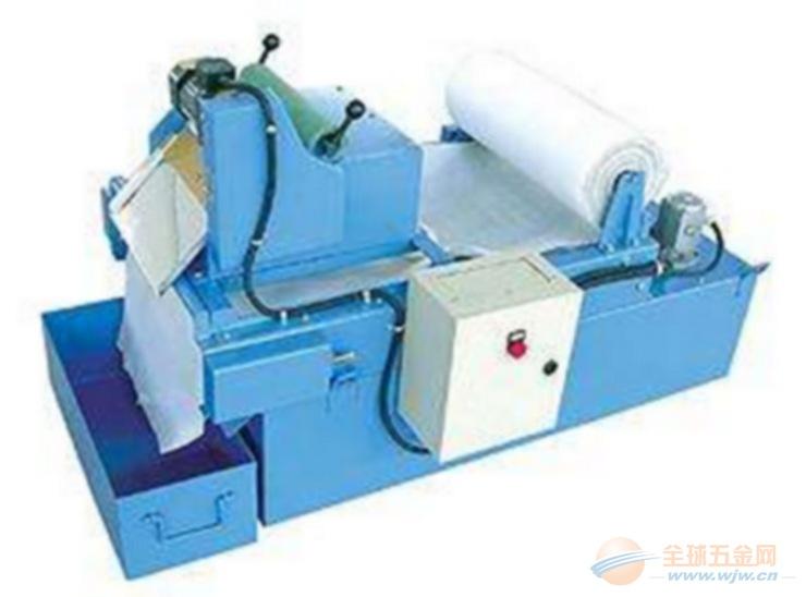 供应 常州市中德牌 纸袋过滤器 过滤机 强化驱动创新