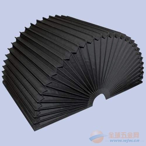 供应 蜀山区 中德牌风琴防护罩 防尘罩 专业设计