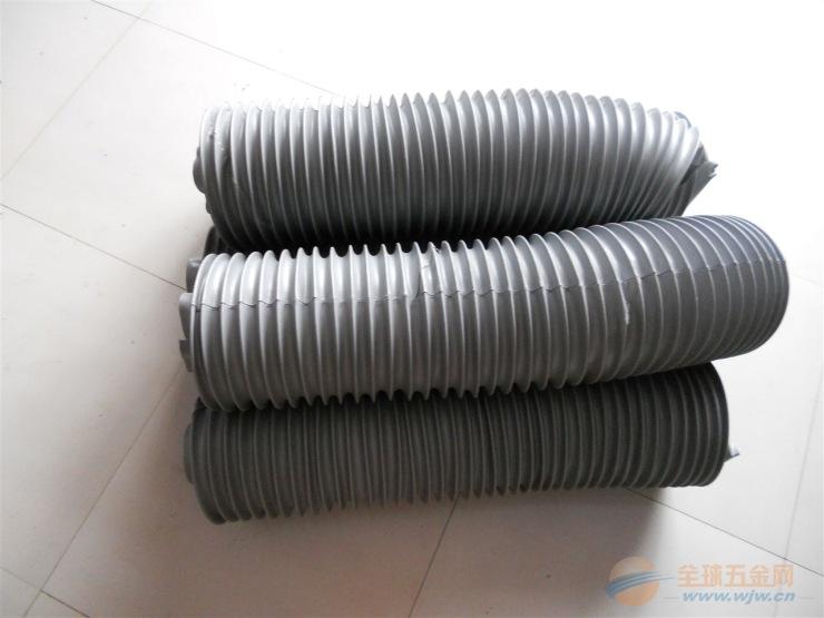 生产销售 罗田县 丝杆防护罩 软连接 实体厂家