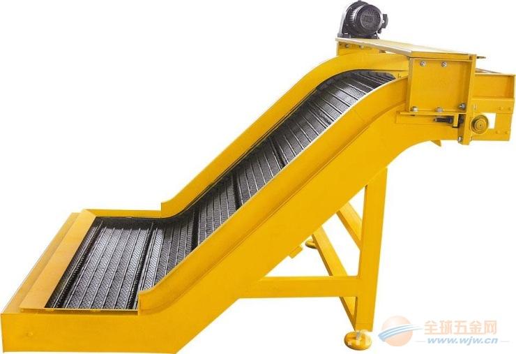 广安直销机床排屑机 按需生产