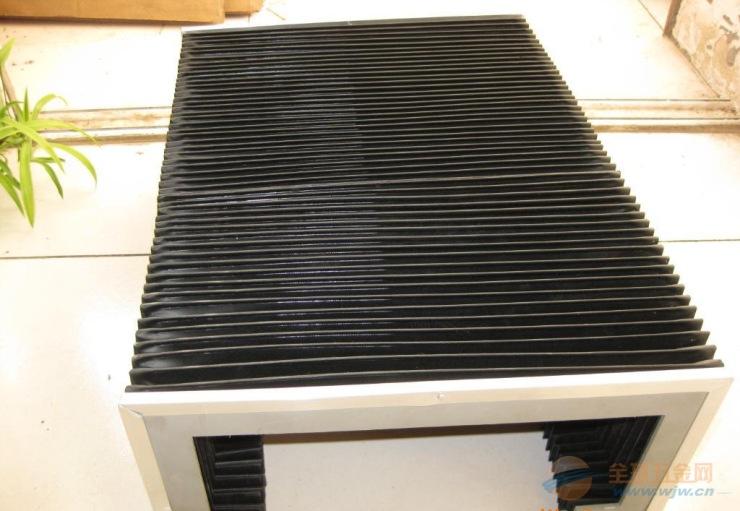 福建直销X向风琴防护罩 中德制造