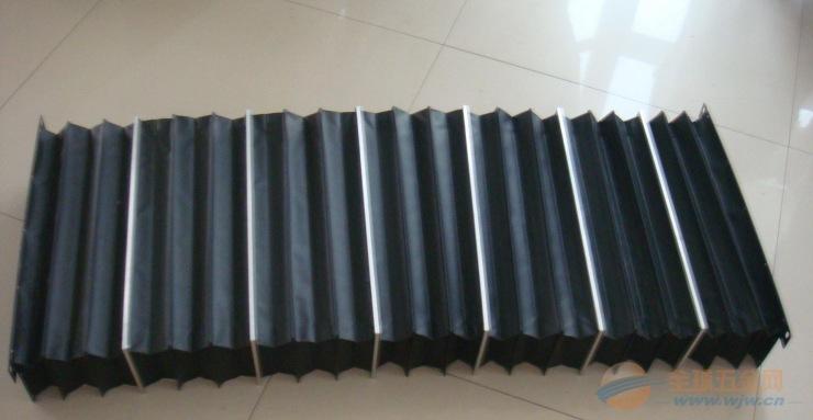 安徽滁州 中德牌风琴罩 防尘折布 商家让利